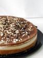 Cheesecake con Ricotta e Cioccolato