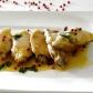 Pollo con Pepe Rosa e Limone