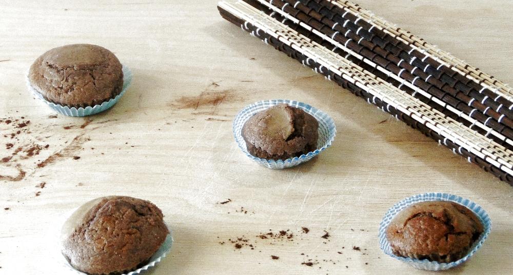 Muffin Cacao - Caffè